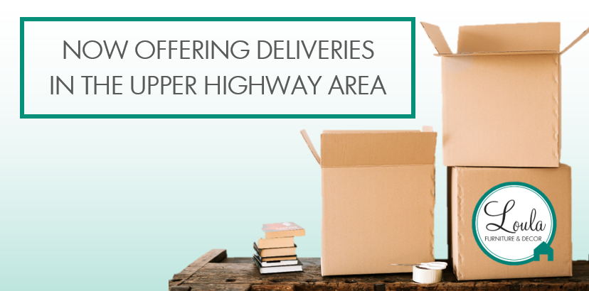 Delivery Advert PNG